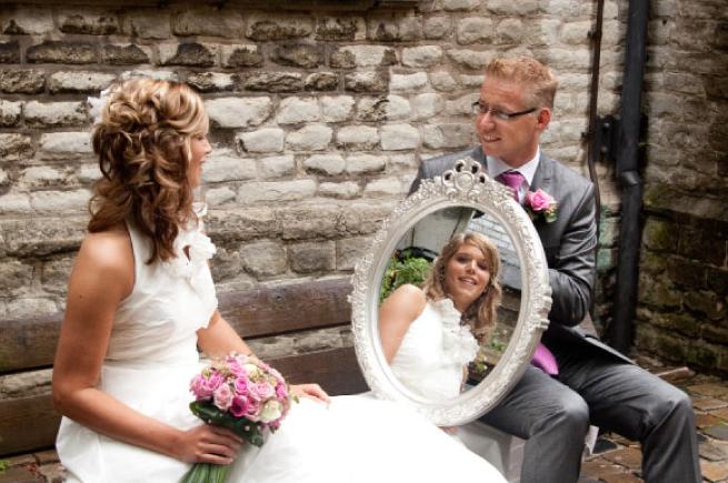 Bruidskapper Zwolle | Inspiratie voor bruidskapsels